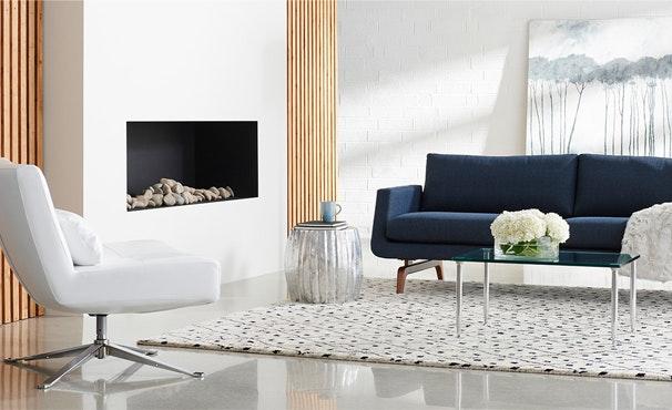 Magnificent American Leather Furniture Walter E Smithe Furniture Machost Co Dining Chair Design Ideas Machostcouk