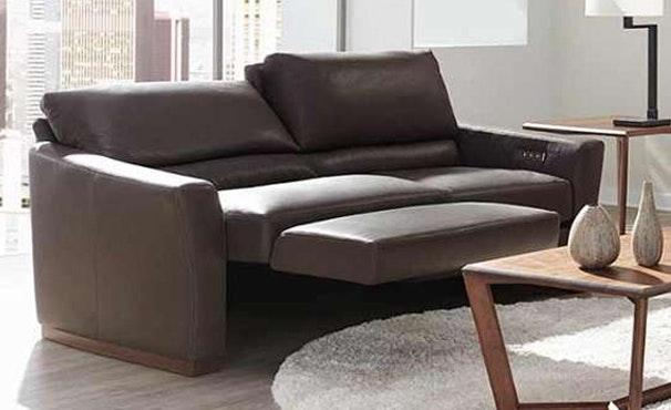 Terrific American Leather Furniture Walter E Smithe Furniture Machost Co Dining Chair Design Ideas Machostcouk