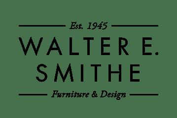 Walter E Smithe Furniture logo