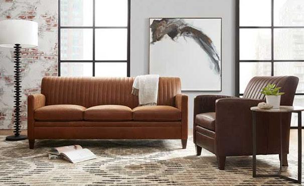 Bradington-Young Furniture   Walter E. Smithe Furniture ...