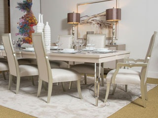 Michael Amini Designs By Aico Furniture