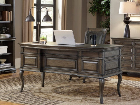 Home Office Furniture, Desks, Desk Chairs, Bookcases on home library with ladder, home office furniture ideas, home office desk with drawers, home office furniture design, girls loft bunk beds with desk, home office bookcase with ladder, home office desk furniture wood, home office wall units with desk,