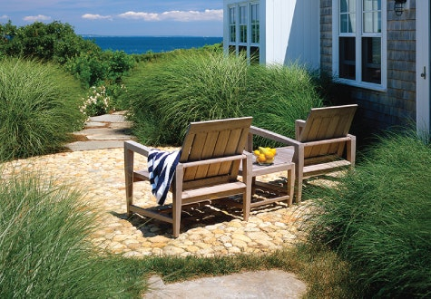 Outdoor Patio Furniture Key