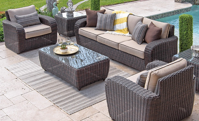 Chair King Backyard Quality Outdoor Furniture